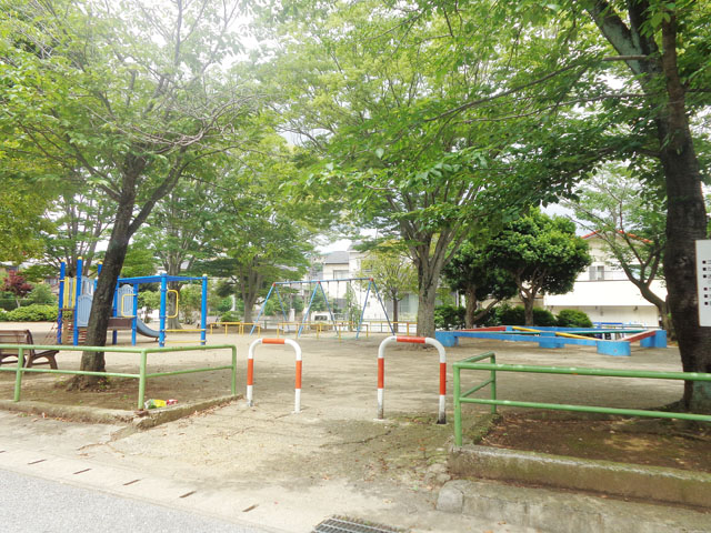小倉台駅のエリア情報5