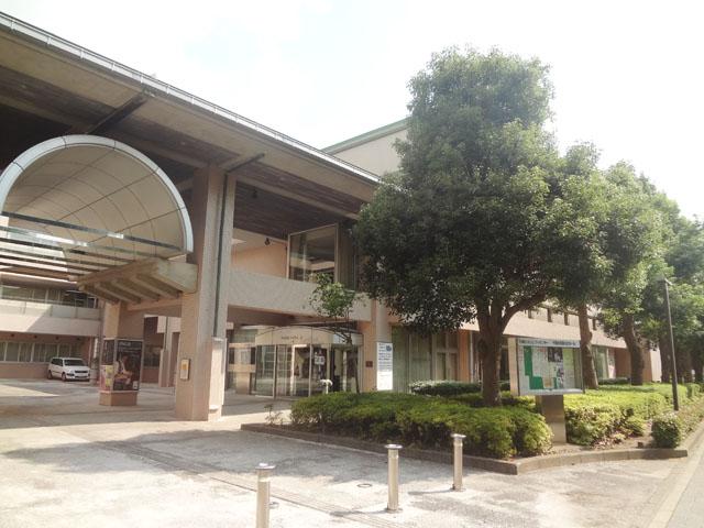千城台駅のエリア情報5