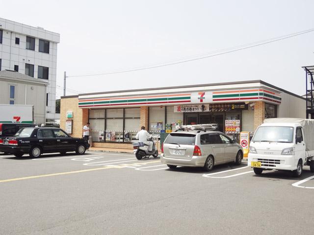 鉄道博物館(大成)駅のエリア情報6