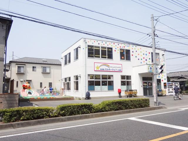 鉄道博物館(大成)駅のエリア情報7