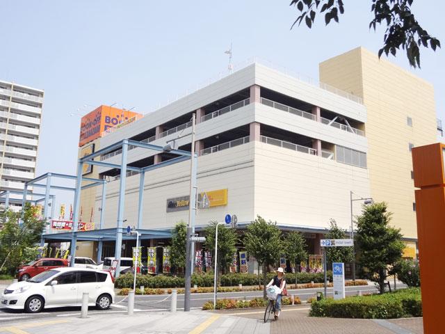 加茂宮駅のエリア情報3