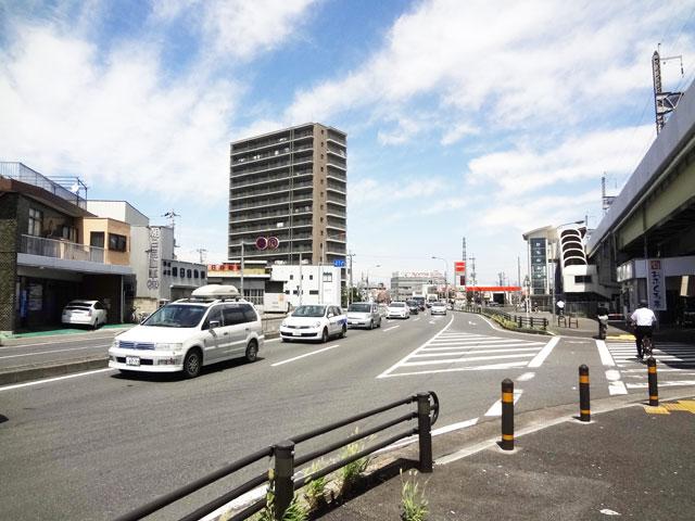 加茂宮駅のエリア情報5