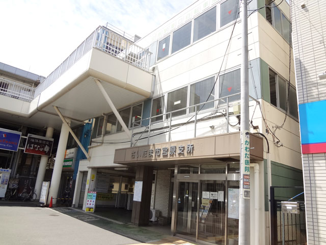 東宮原駅のエリア情報2