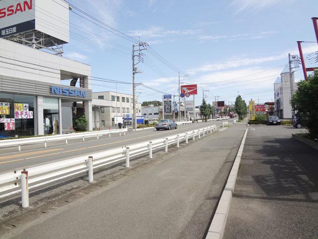 今羽駅のエリア情報2