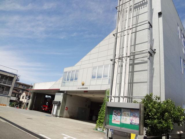 今羽駅のエリア情報4