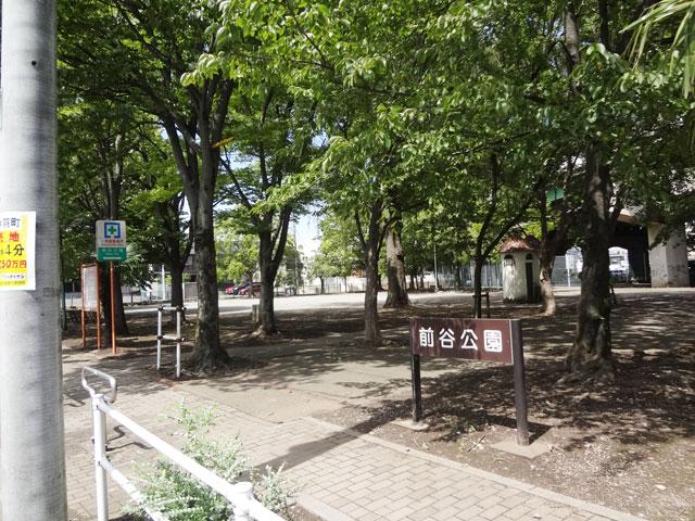 今羽駅のエリア情報5
