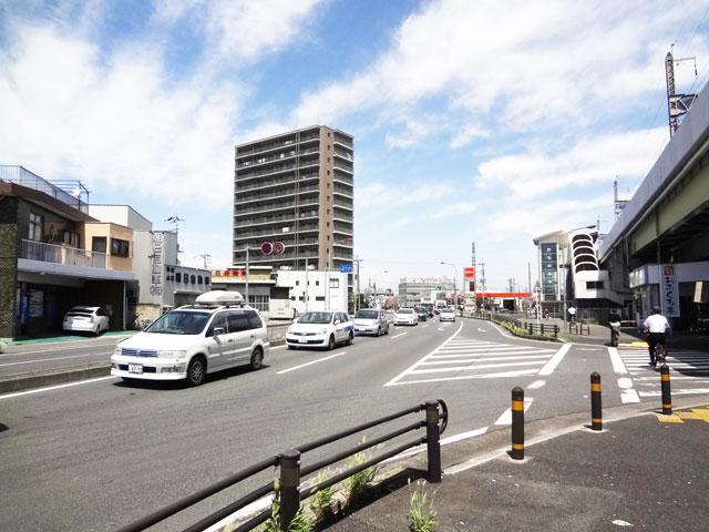 吉野原駅のエリア情報6