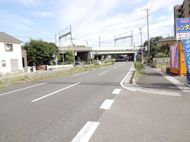 原市駅のエリア情報4