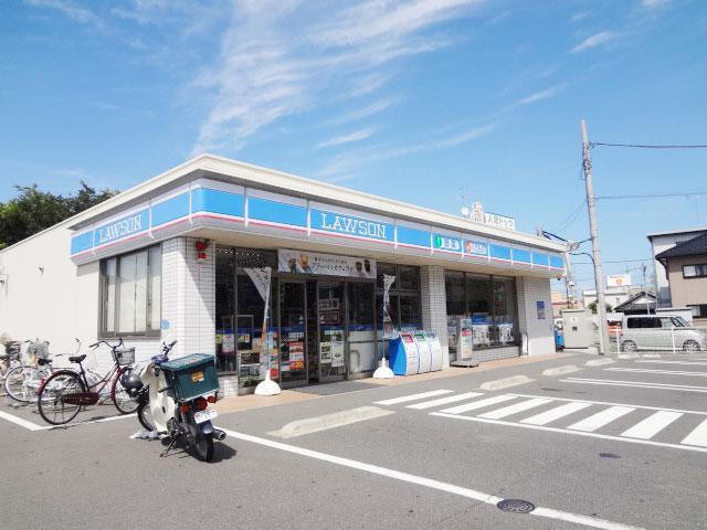 沼南駅のエリア情報4