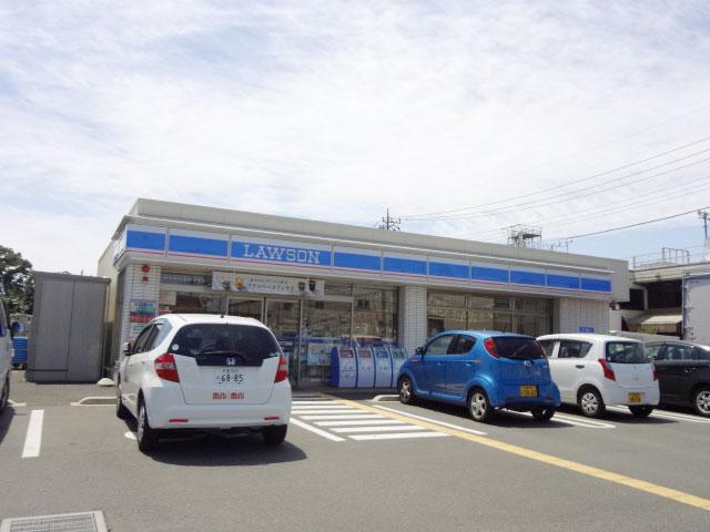 志久駅のエリア情報3