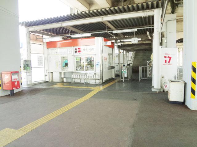 伊奈中央駅のエリア情報1