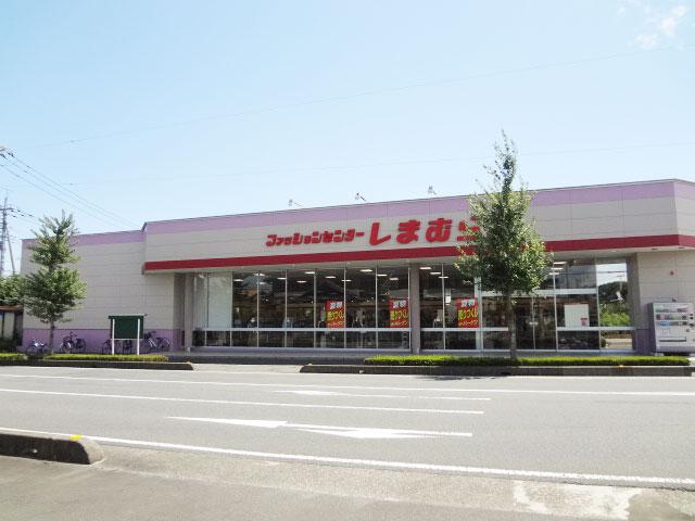 伊奈中央駅のエリア情報2