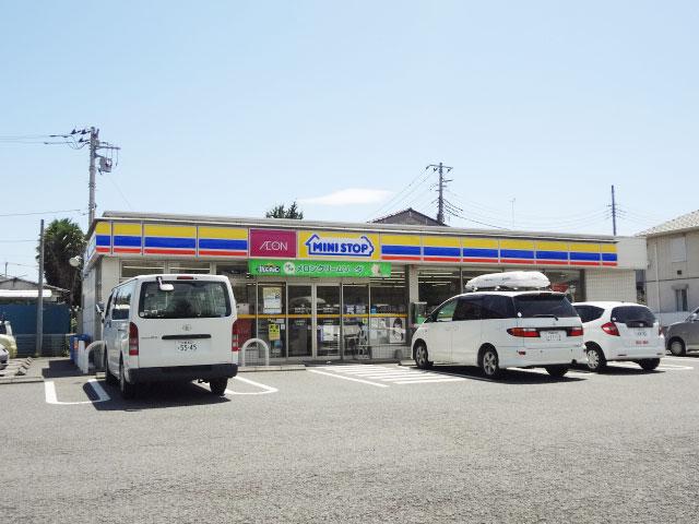 伊奈中央駅のエリア情報4
