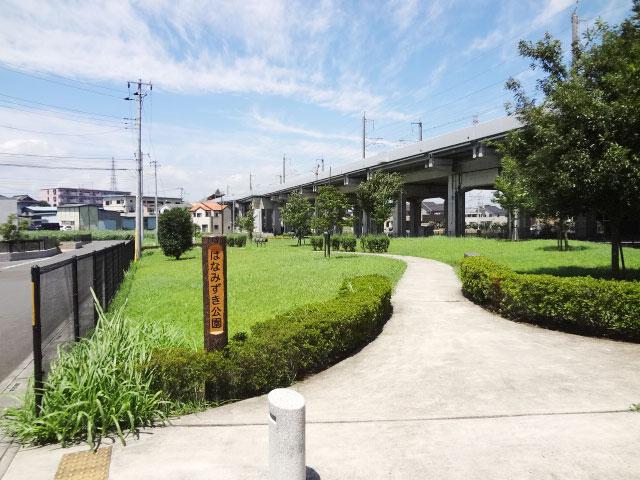 羽貫駅のエリア情報2