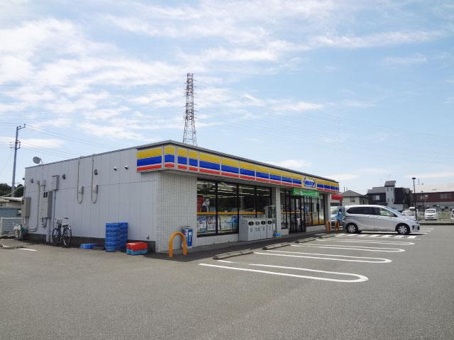 羽貫駅のエリア情報5