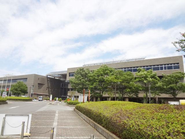 内宿駅のエリア情報4