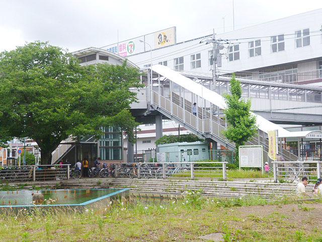 馬橋駅のエリア情報3