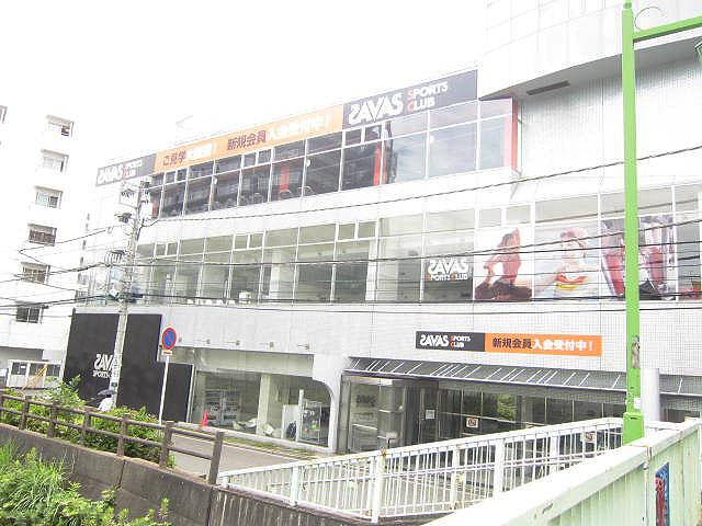 幸谷駅のエリア情報2