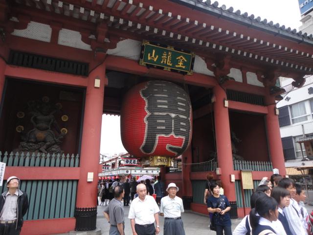 浅草駅のエリア情報2
