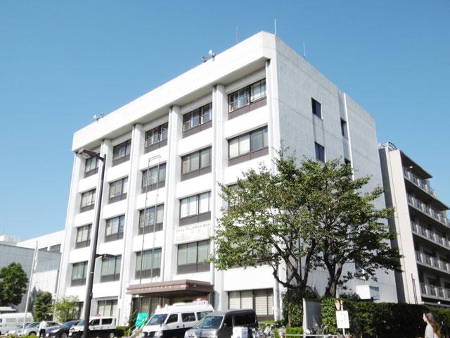 南千住駅のエリア情報11