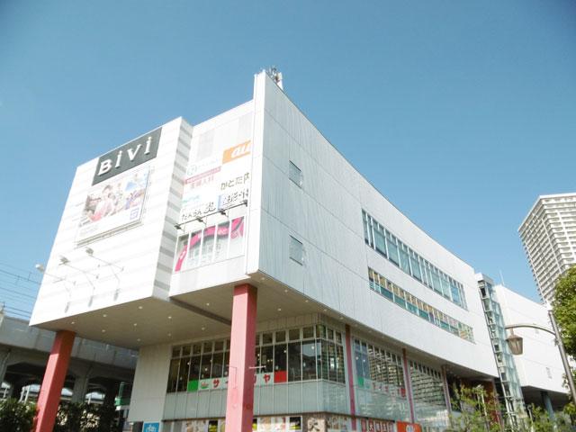 南千住駅のエリア情報2