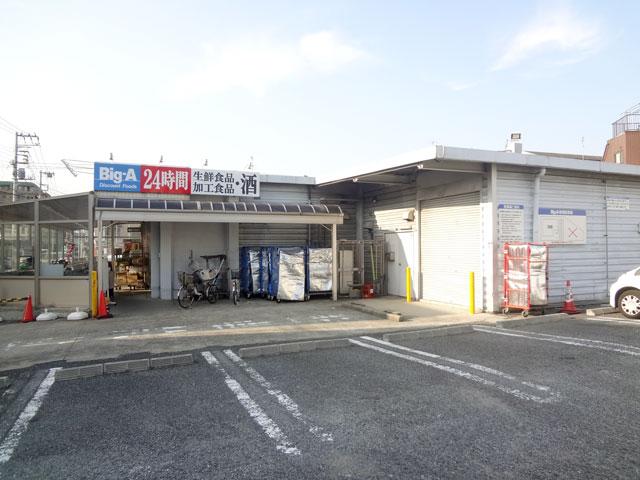 青井駅のエリア情報4