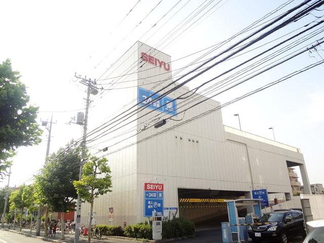 青井駅のエリア情報6