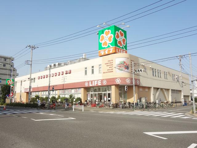 六町駅のエリア情報6