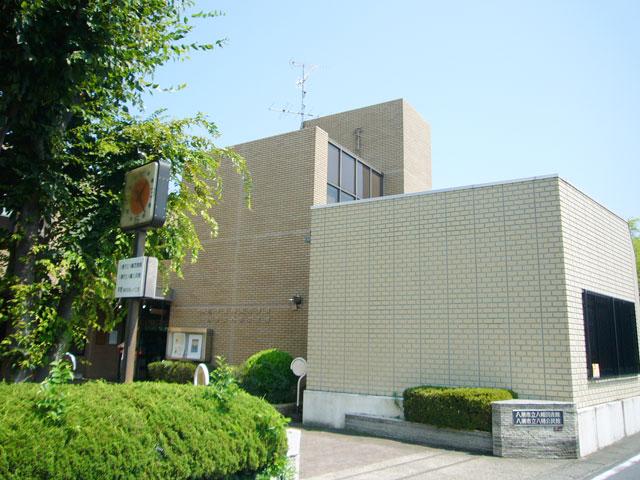 八潮駅のエリア情報11