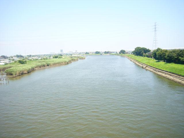 八潮駅のエリア情報14
