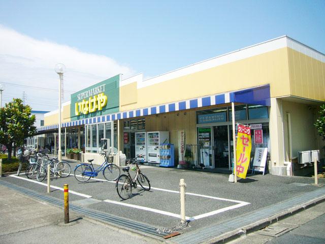 八潮駅のエリア情報6