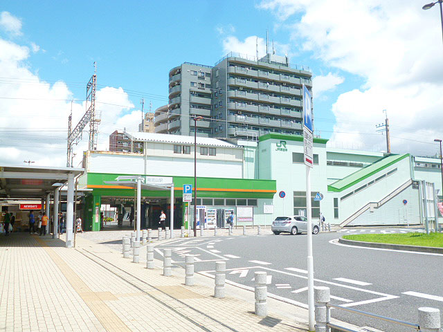 南流山駅のエリア情報4