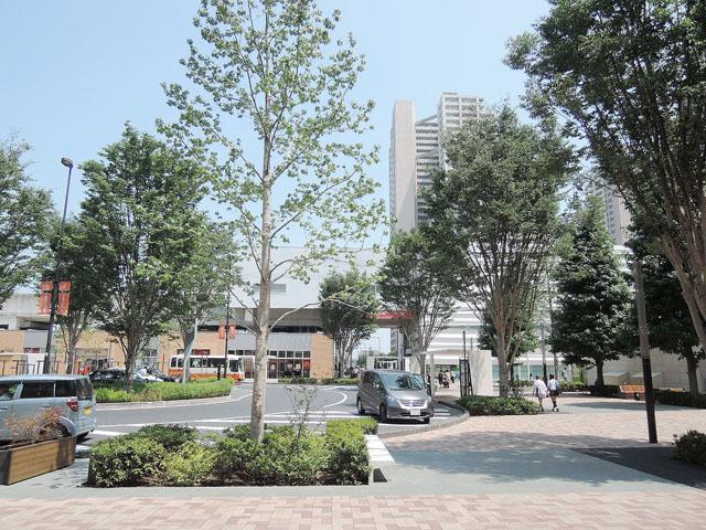 柏の葉キャンパス駅のエリア情報3