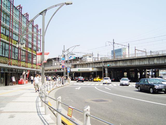 京成上野駅のエリア情報6