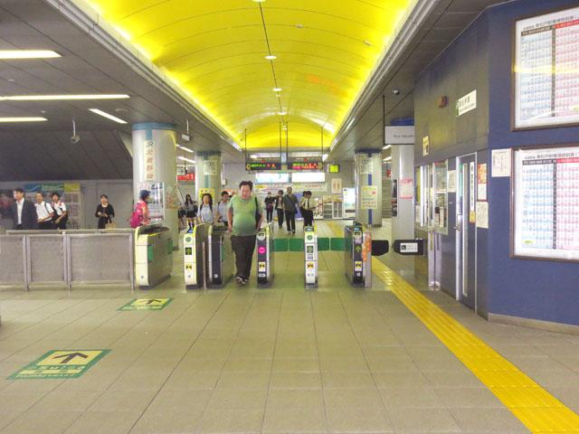 東松戸駅のエリア情報2