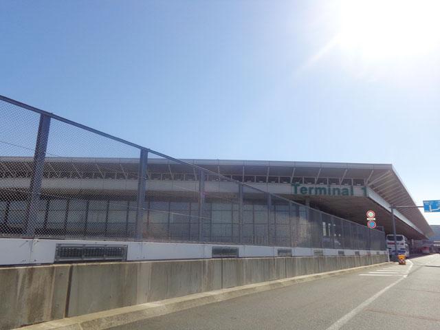 成田空港駅のエリア情報1