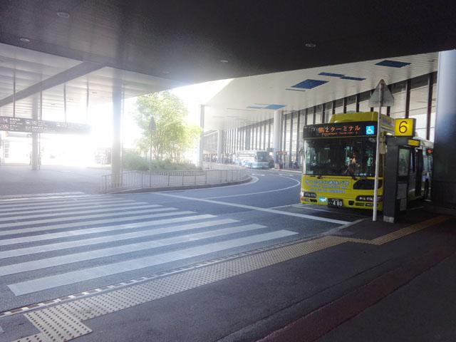 成田空港駅のエリア情報9