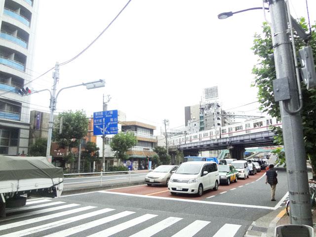 新三河島駅のエリア情報6