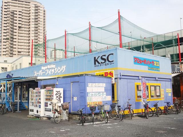 京成関屋駅のエリア情報2