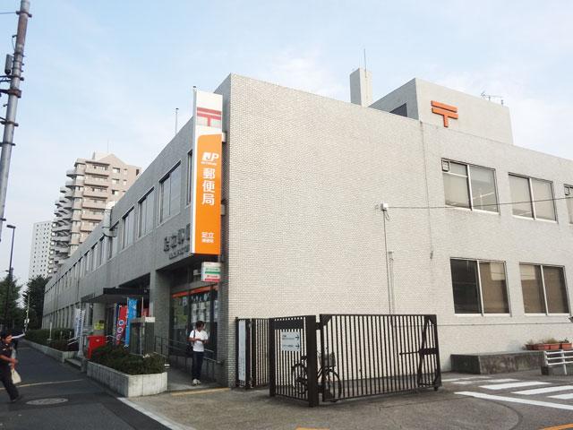 京成関屋駅のエリア情報5