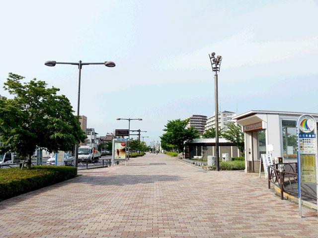 お花茶屋駅のエリア情報9