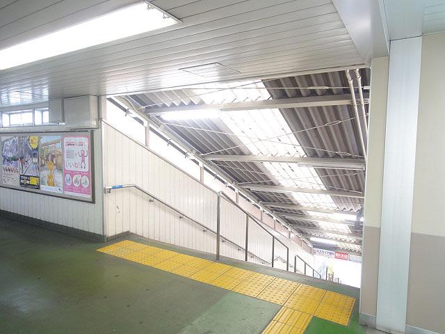 京成小岩駅のエリア情報1