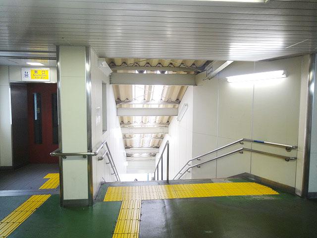 京成小岩駅のエリア情報3