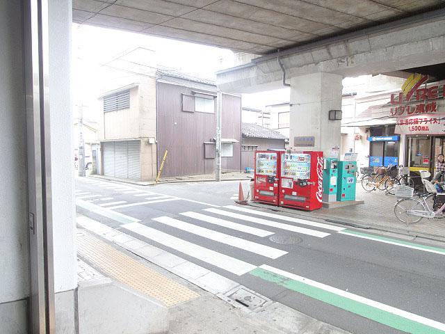 江戸川駅のエリア情報3