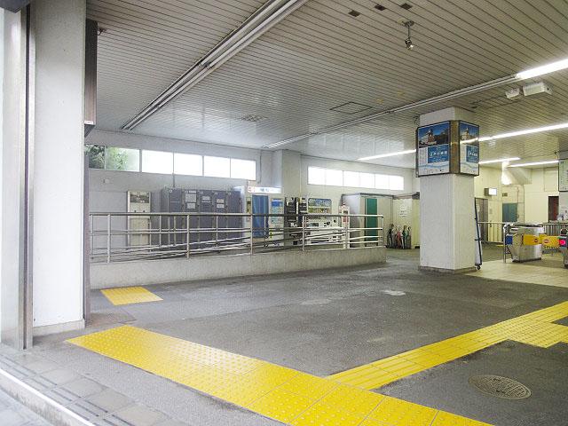 江戸川駅のエリア情報5