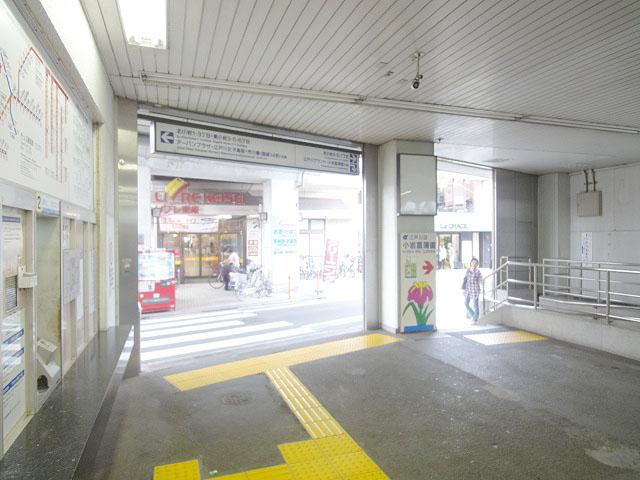 江戸川駅のエリア情報6