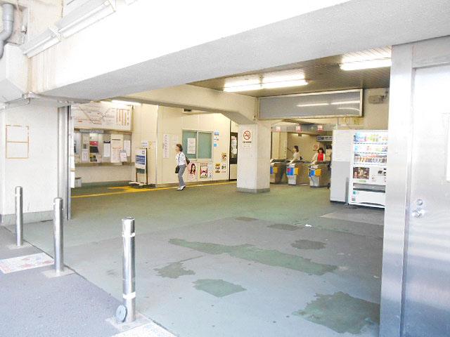 国府台駅のエリア情報4