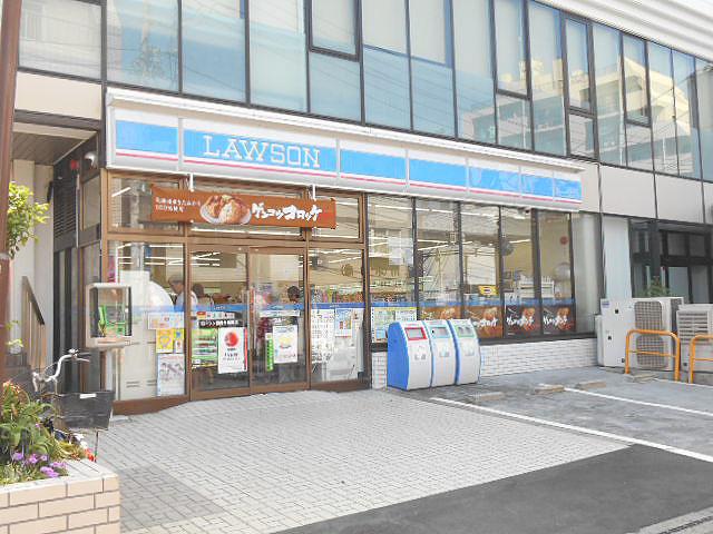 国府台駅のエリア情報5