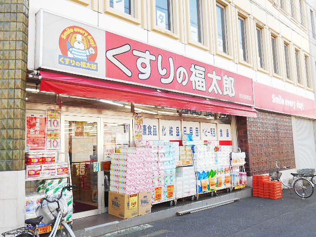 市川真間駅のエリア情報1