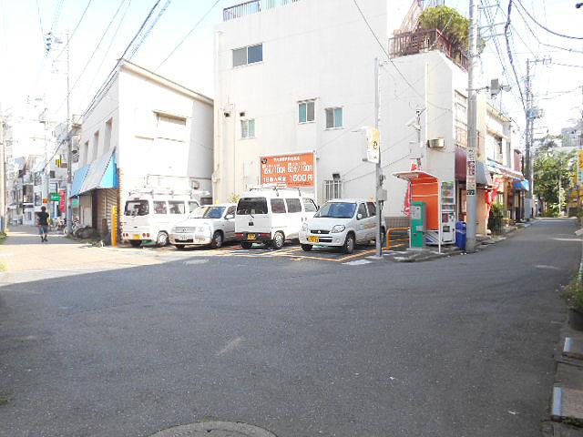 市川真間駅のエリア情報7